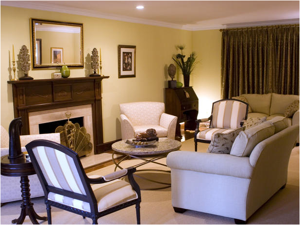 Transitional living room design ideas room design ideas for Transitional style