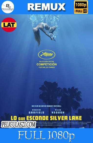El misterio de Silver Lake (2018) Full HD REMUX & BRRip 1080p Dual-Latino