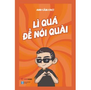 Lì Quá Để Nói Quài ebook PDF-EPUB-AWZ3-PRC-MOBI