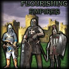 Download Game Android Flourishing Empires – Money Mod Apk Gratis 2016