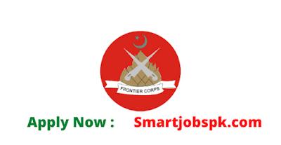 Frontier Corps North KPK Jobs 2021 in Pakistan