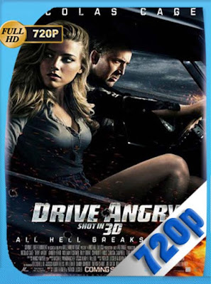 Infierno al Volante (2011) HD[720P] latino[GoogleDrive] DizonHD