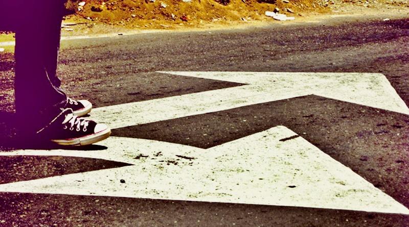 Como escolher entre dois caminhos? O que precisamos ponderar nessa escolha?