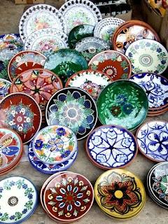 Keramik Khas Valencia