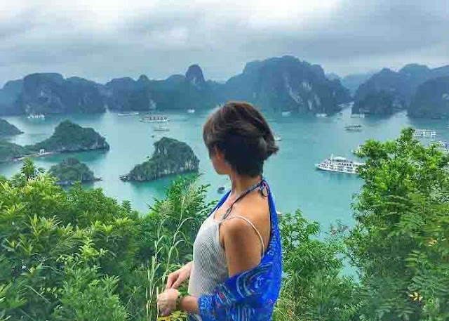 Lịch trình du lịch Quảng Ninh 3 ngày 2 đêm chi tiết và thú vị nhất