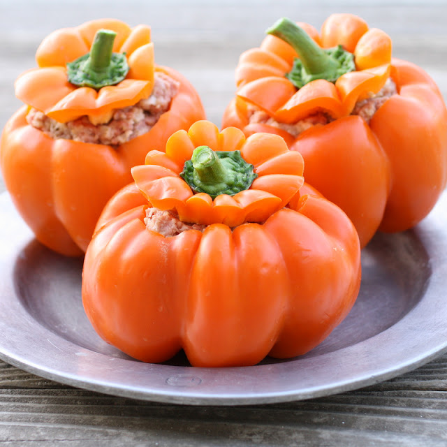 Savoury Table: Settling Into Fall with Some Perfect ...