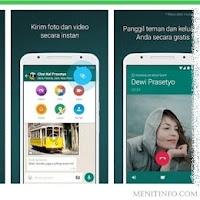 Download Aplikasi WhatsApp versi Baru untuk Android