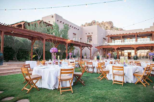 Outdoor Wedding Venues Phoenix Az