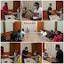 Kapolres Asahan Berikan Beasiswa Kepada Anak Personil Pengungkapan Shabu 28 Kg