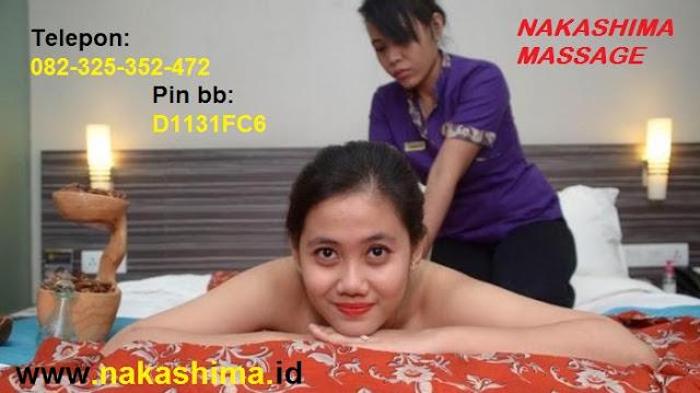 massage di Surabaya tenaga pria dan wanita