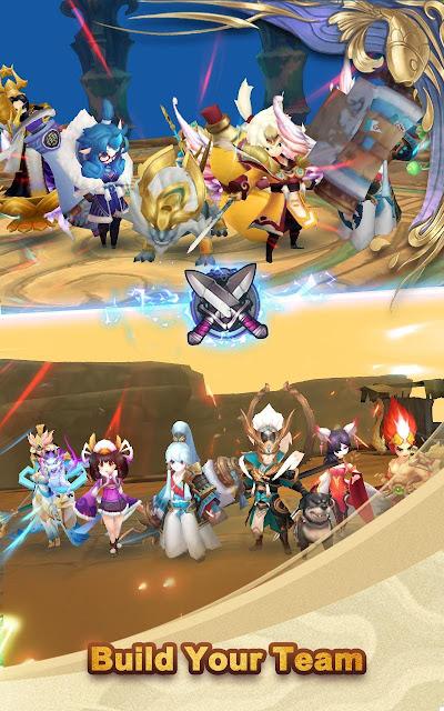 Monkey King-Demon Invasion Mod Apk, Monkey King-Demon Invasion Mod Apk free, Monkey King-Demon Invasion Mod Apk android