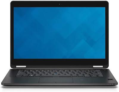 "Dell Latitude E7470 14"" - Refurbished  | Laptop under $450"