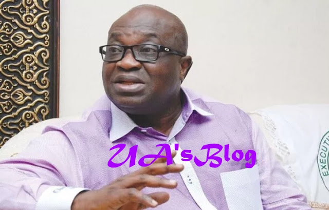 Why I Was Treated In Abuja For Coronavirus And Not In Abia - Governor Ikpeazu Explains