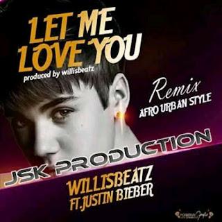 Let Me Love You Remix DJ JSK Production & Justin Bieber - DJ Snake Mix Mp3 Song Download, Z dj marathi songs download