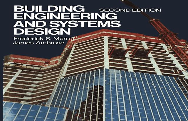 هندسة البناء وتصميم الانظمة