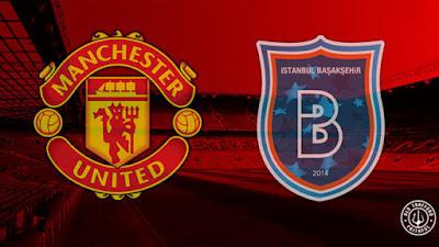 مشاهدة مباراة مانشستر يونايتد ضد باشاك شهير اليوم 4-11-2020 بث مباشر في دوري ابطال اوروبا