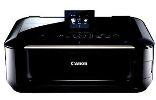 Canon PIXMA MG6200 Printer Driver Download