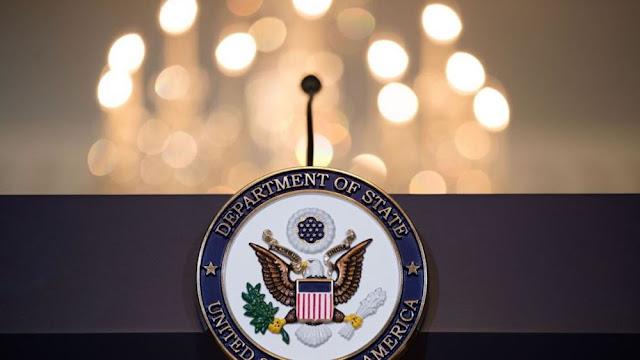 ΗΠΑ για Τουρκία: Οι κυρώσεις για τους S-400 παραμένουν στο τραπέζι