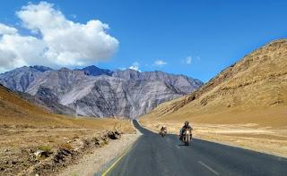 Ladakh To Leh