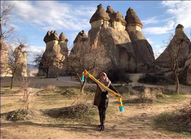 jamaah-paket-Umroh-Plus-Turki-saat-Di-Cappadocia