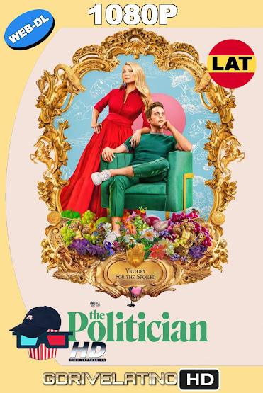 The Politician (2019) Temporada 01 NF WEB-DL 1080p Latino-Ingles MKV