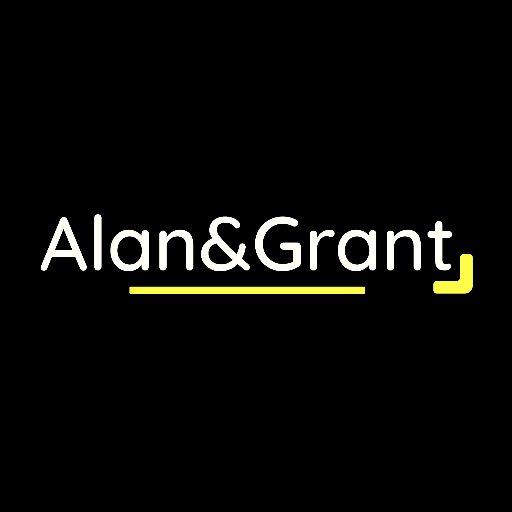 Alan & Grant Recruitment 2019