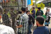 CLAT Konsisten Kawal Dugaan Mark Up Anggaran bansos BPNT di Sulawesi Selatan