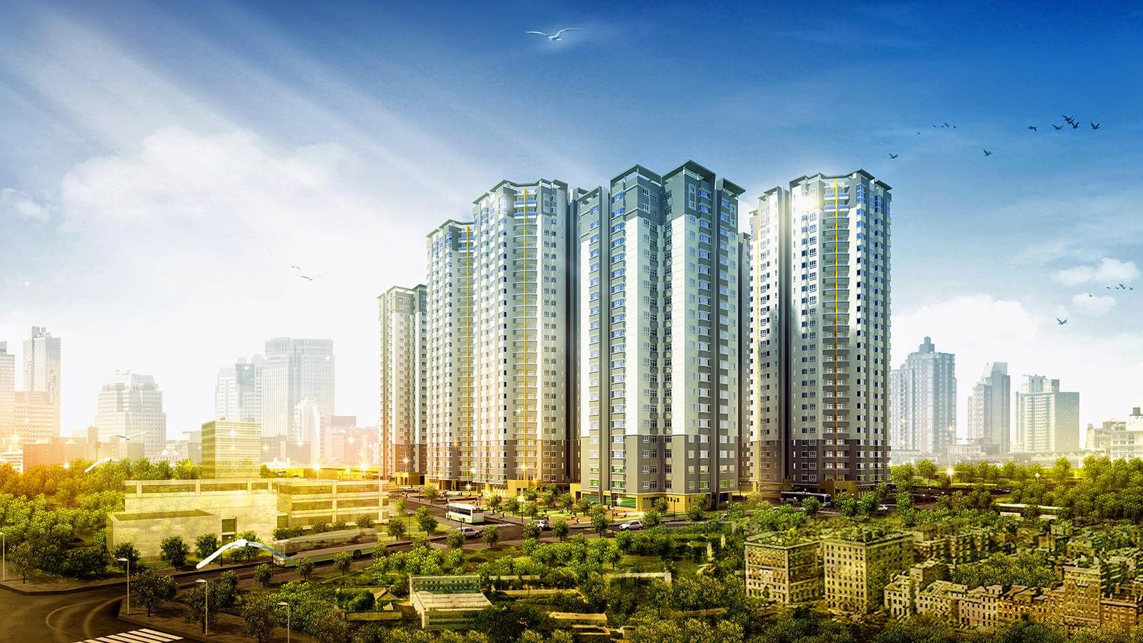 """Phân khúc bất động sản nào đang """"chiếm sóng"""" thị trường cuối năm 2020?"""