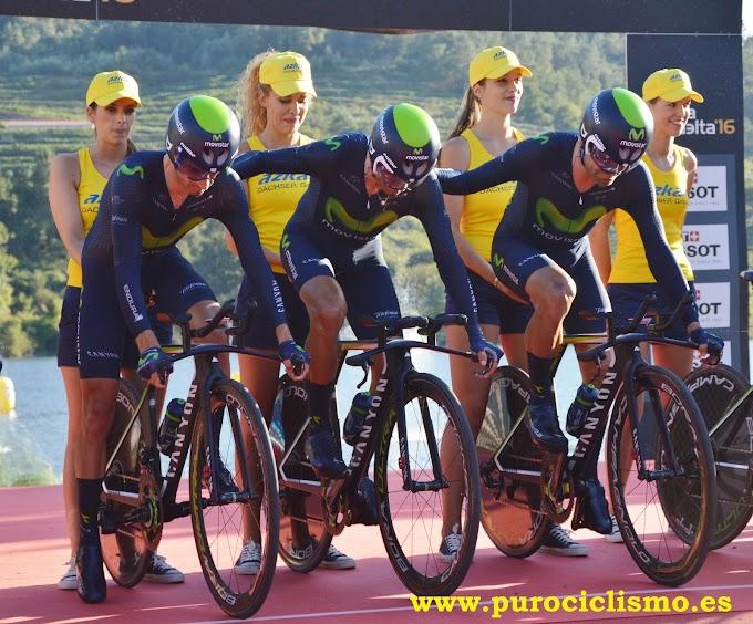 Las fotos de la 1ª Etapa de la Vuelta a España 2016
