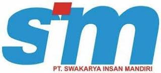 LOGO PT Swakarya Insan Mandiri (SIM)
