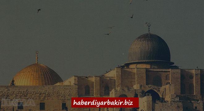 Diyarbekirî dê roja înê ji bo Mescîda Eqsayê derkevin meydanan