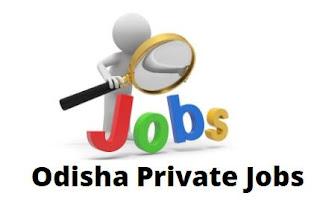 Marketing Manager Post Vacancy at UCE, Odisha