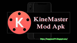 Download KineMaster Mod APK For Android  Download KineMaster Mod APK For Android [No Watermark]