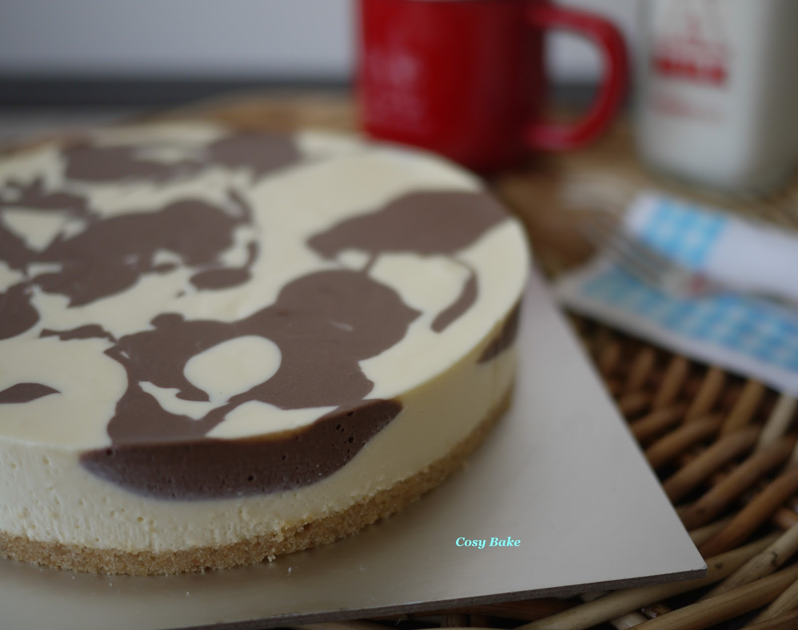 Hokkaido 19.19 Cheese Cake