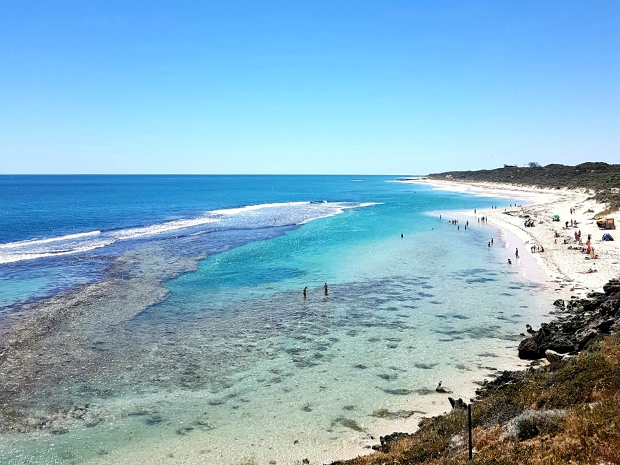 Yanchep Lagoon Western Australia