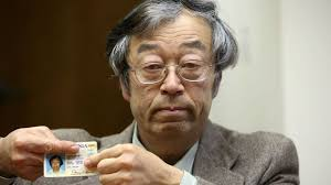 Inilah Sosok Satoshi Nakamoto, Pencetus Bitcoin