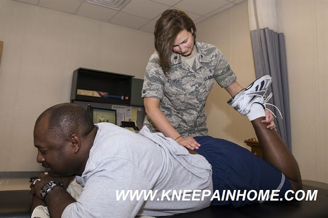 Understand Knee Rehabilitation