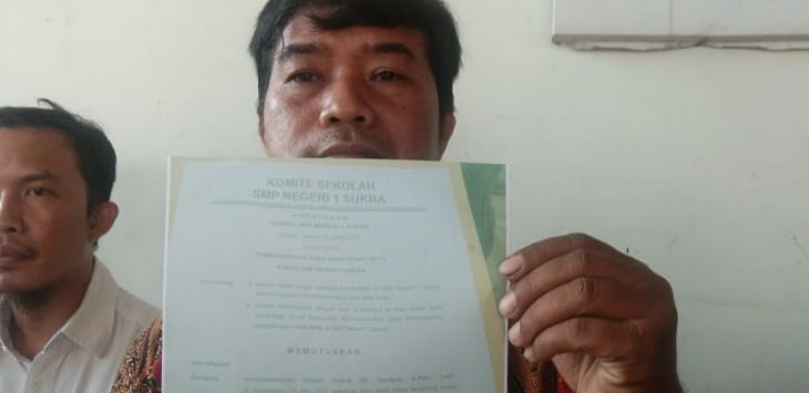Kritisi Dugaan Pungli, Guru Honorer Malah Dipecat Komite Sekolah