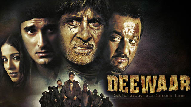 Deewaar (2004) Hindi Movie 720p BluRay Download