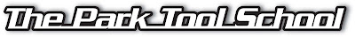 The Parktool School Logo