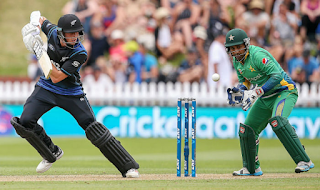 Today Match Prediction Tips PAK vs NZL 2nd ODI Toss
