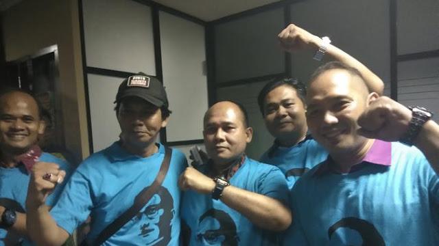 Ramai-ramai Dukung Prabowo, Bara JP: Jokowi tak Mampu, Makanya Butuh Pemimpin Baru