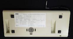 VT100 Keyboard (underside)