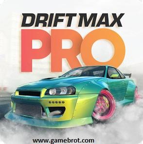 Drift Max Pro - Car Drifting MOD APK v2.0.5 Free Shopping (Game Balap Mobil Offline Terbaru 2019)