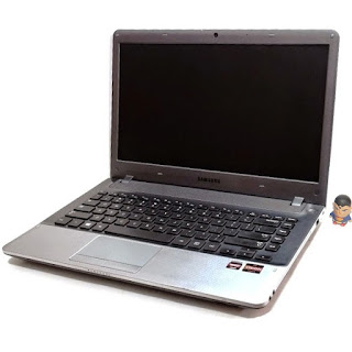 Laptop Design Samsung NP355V4X AMD A6 2nd