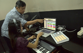 Music maker Profile - Agus hardiman