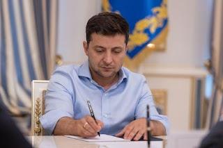 Законопроєкт про СБУ: Баканов передав документ Зеленському