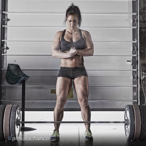 5 Tips to Instantly Improve Your Weightlifting for CrossFit