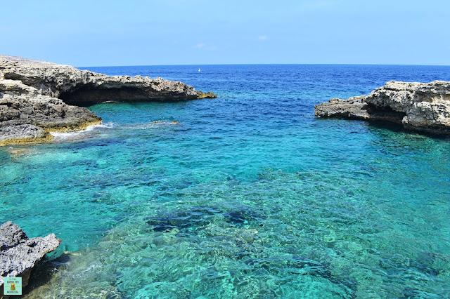Isla de Comino, Malta