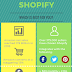 Shopify vs. Amazon 5 Key Factors to Consider (infographic)